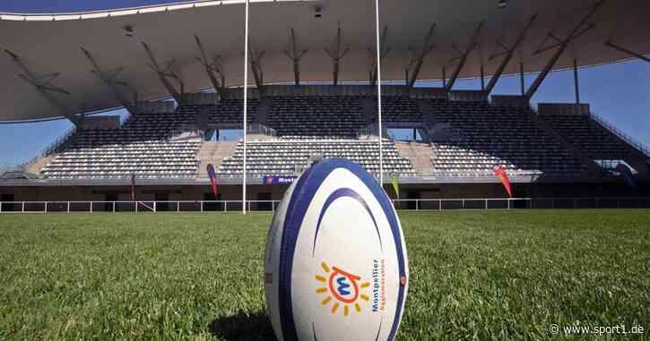 7er-Rugby: EM-Titelverteidiger Deutschland verpasst perfekte Ausgangslage - SPORT1