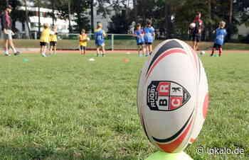 Rugby in Trier: Kindertraining nimmt Fahrt auf - lokalo.de