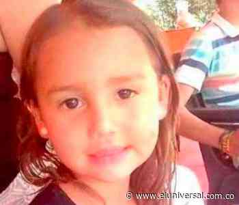 Aún sin rastro de niña desaparecida en Abejorral, Caldas - El Universal - Colombia
