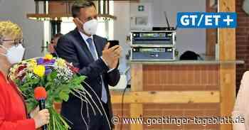 Astrid Klinkert-Kittel will wieder Landrätin in Northeim werden - Göttinger Tageblatt