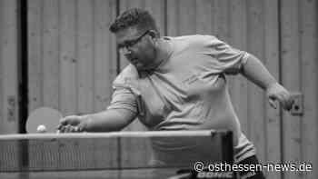 Osthessens Tischtennis trauert um Michael Schneider - Osthessen News