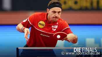 Finals 2021 - Tischtennis-Mannschaftswettbewerb der Männer - sportschau.de