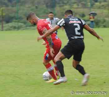 Empate en San Estanislao - Fútbol de Ascenso de Paraguay - ABC Color