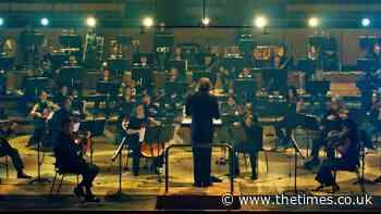 LPO review — Vladimir Jurowski bows out with Tchaikovsky's Swan Lake - The Times