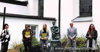 Stadt Abensberg vergibt Förderstipendien - Region Kelheim - Nachrichten - Mittelbayerische