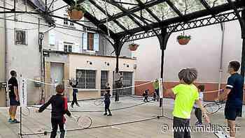 Mende : le tennis club dans les starting-blocks pour la reprise - Midi Libre