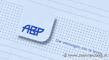 Rogier de Haan: miljoenendoorbraak: ABP gaat schade vergoeden - MAX Vandaag - MAX Vandaag