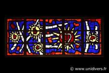 Eglise du Sacré-Cœur – Audincourt (25) Eglise du Sacré-Coeur samedi 26 juin 2021 - Unidivers