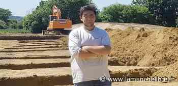 Tourlaville. Archéologie : l'homme de Néandertal a vécu ici ! - la Manche Libre