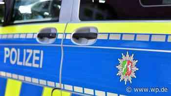 Einbrecher an Schule in Schmallenberg - Polizei ermittelt - Westfalenpost