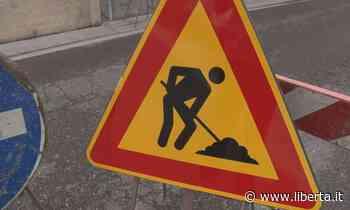 Vigolo Marchese, ponte sul Chiavenna chiuso per lavori dal 29 al 31 maggio - Libertà