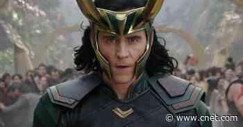 Is Loki gender fluid? Video has Marvel fans speculating     - CNET