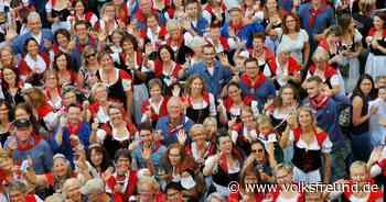 Stadtrat Bernkastel-Kues stimmt am Montag, 7. Juni, über Weinfest ab - Trierischer Volksfreund