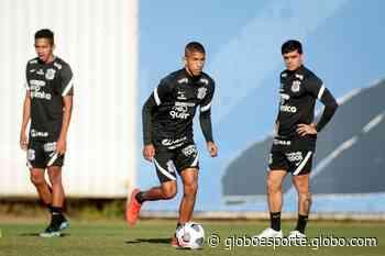 Corinthians recusa pedido de empréstimo do Náutico por Igor Formiga - globoesporte.com