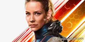 """Evangeline Lilly já iniciou o treinamento para sequência de """"Homem Formiga e a Vespa"""" - Categoria Nerd"""