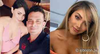 """Pamela Franco cansada que le recuerden a Isabel Acevedo: """"Hay cosas que incomoda, nadie es de acero"""" - El Bocón"""