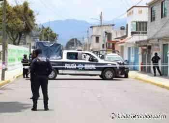 #Balacera en Amecameca deja a una menor de edad lesionada - Noticias de Texcoco
