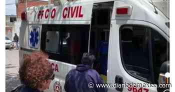 Atacan a balazos a familia en Amecameca por presunta compra de votos - Diario de México