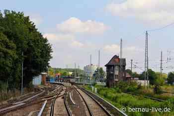 Stellwerkstörung: SEV der S2 zwischen Bernau und Blankenburg - Bernau LIVE