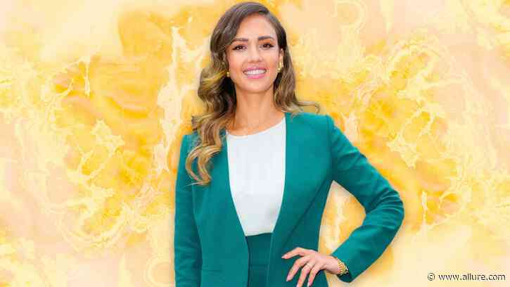 How Jessica Alba Brought The Honest Company to Its IPO — Interview - Allure