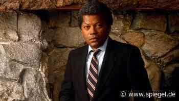 US-Schauspieler: Clarence Williams III ist tot - DER SPIEGEL