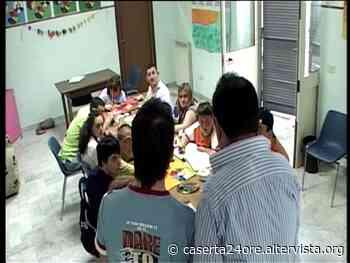 Casoria, un nuovo progetto per l'inclusione dei ragazzi disabili – www.caserta24ore.it - Caserta24ore IlMezzogiorno Quotidiano