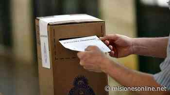 Elecciones Misiones: Resultados de Concepción de la Sierra - Misiones OnLine