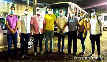 Tour Colombia 2.1 rodará por carreteras sucreñas - Caracol Radio