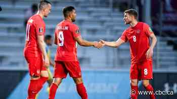 Canada routs Aruba to set crucial World Cup qualifier against Suriname