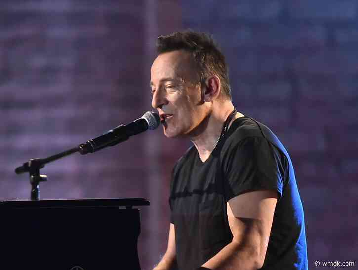 Bruce Springsteen Announces Limited Run of 'Springsteen on Broadway' - wmgk.com