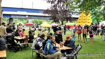 À Saint-André et Wambrechies, les fêtes de l'eau ont fait le plein - La Voix du Nord