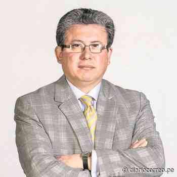 Hugo de Zela Hurtado: hijo de Tacna - Diario Correo