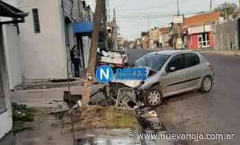 Es Policía Federal, conducía alcoholizada y provocó terrible accidente en Hurlingham - Nueva Rioja