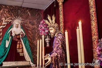 Triduo Sacramental en San Benito - Jerez Cofrade