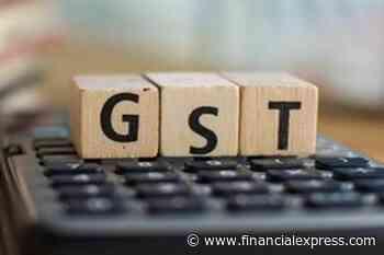 Gujarat government's GST mop-up rises despite Covid second wave