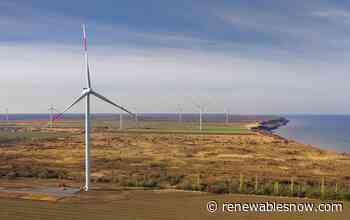 SOWITEC agrees on USD-137m wind project cooperation in Rostov - Renewables Now