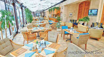 HOTEL DONBASS PALACE DONETSK, UKRAINE | High Life - MAG THE WEEKLY - Mag The Weekly Magazine