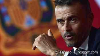 Eurocopa 2020   Los martes de Elías Israel: España o una Eurocopa cruzando los dedos - Eurosport ESCOM