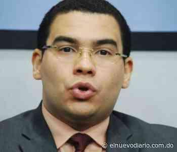 Elías Wessin, Ruddy de los Santos y Manuel Rojas también recomiendan a Omar Ramos como presidente del TSE - El Nuevo Diario (República Dominicana)