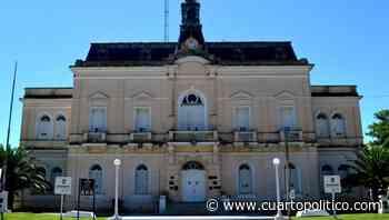 Chacabuco: El municipio lanzó programa de apoyo integral al comercio local - Cuarto Político