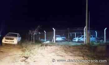 Desarticularon una fiesta clandestina en Chacabuco - Diario Democracia