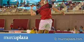 Pablo Abián-Álvaro Vázquez y Clara Azurmendi-Beatriz Corrales, finales nacionales en Cartagena - Murcia Plaza