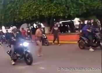 Muere hombre en el hospital, tras intento de linchamiento en Ixmiquilpan - La Silla Rota