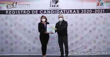Aventaja Araceli Beltrán en votaciones por ayuntamiento de Ixmiquilpan - Periódico AM