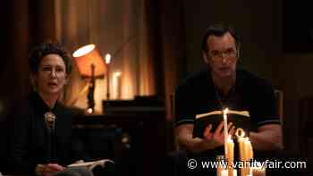 Vera Farmiga and Patrick Wilson Conjure Up a Box Office Winner - Vanity Fair