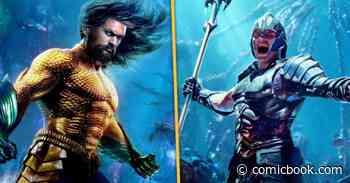 """Patrick Wilson Teases James Wan's """"Bigger and Better"""" Aquaman 2 - ComicBook.com"""