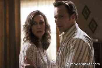 The Conjuring Star Patrick Wilson is At His Best When He's A Little Scared - MovieMaker Magazine