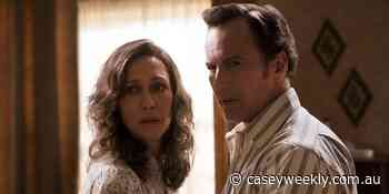 Patrick Wilson Of The Conjuring 3's Tells What He Will Ask The Real Ed Warren - Casey Weekly