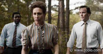 Interviews: Vera Farmiga & Patrick Wilson talk Conjuring 3, creepy TP & more - JoBlo.com
