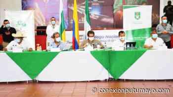 Reunión de alto nivel en Pitalito, busca levantamiento del paro en esta región del país - Conexión Putumayo